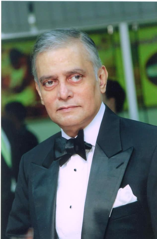 Farewell Shahzaman Mozumder Bir Protik Sir! You shall be missed! May your soul transcend to eternity.
